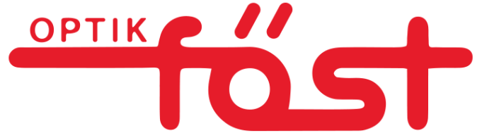 Logo-Optik-Föst
