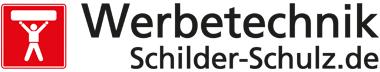 Werbetechnik Schilder-Schulz.de Logo